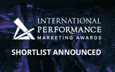RevLifter Continues Award Streak with Five Nominations at 2020 IPMAs