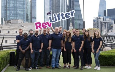 RevLifter Raises £2.3m in Seed Round as Global Retailers Look to AI-Driven Platform to Deliver Personalised Deals