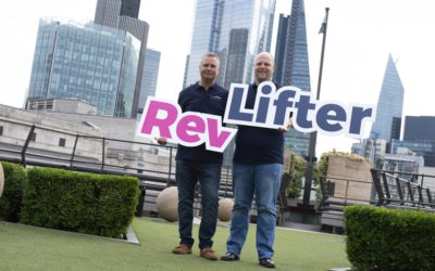 RevLifter Raises £3.3 Million Series A as COVID-19 Spurs Retailers to Deliver Personalized Deals